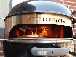 Stovetop Pizza Oven The Pizza Lab Serious Eats