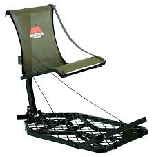 amazon com millennium treestands m150 monster hang on tree stand