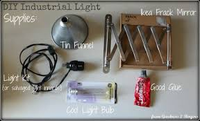 Diy Light Fixtures 11 Ingenious Diy Lighting Fixtures To Try Out This Week End