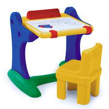 tavolo chicco chicco banco scuola con lavagna mister toys megastore