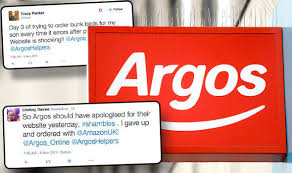 black friday bunk beds sale argos website suffers meltdown during black friday sales chaos