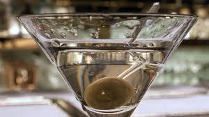 dry martini recipe this bar treats martinis like religion munchies