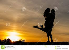 Photography Lovers Evening Meeting Of Lovers Outdoors Stock Photo Image 63776233