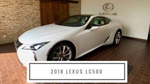 lexus loves park il 2018 lexus lc500 features and specs at lexus of rockford youtube