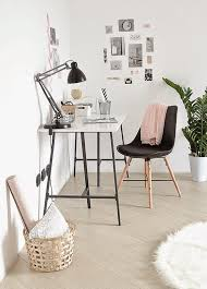 Armchair Tidy Strategically Placed Hints Of Pink Create A Feminine Look And Feel