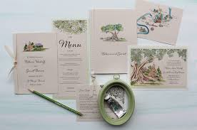 tree wedding invitations watercolor tree wedding invitationsmomental designs