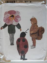 Childrens Halloween Costume Patterns 119 Costumes U0026 Fall Redwickerbasket Images