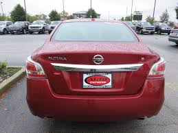 nissan altima 2015 wiper size 2015 used nissan altima 2 5 s 4 new tires cruise cd bluetooth