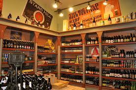craft beer emporium opens in merchants square williamsburg