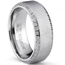 groom wedding band how to select men wedding ring bingefashion