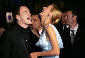 jungle film quentin tarantino quentin tarantino i regret uma thurman s kill bill crash