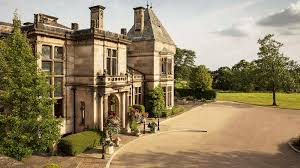 rookery hall spa u0026 hotel hotels in cheshire hand picked hotels