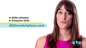 introducing ged marketplace youtube