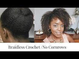 youtube crochet hairstyles on thinning hair best braidless crochet afro kinky crochet braiding hair