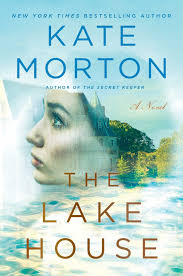 review the lake house by kate morton reading is my superpower