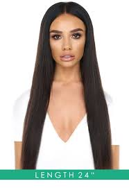 24 inch hair extensions gold weft professional hair extensions beauty works