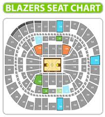 trail blazers tickets moda center