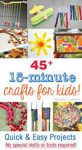 45 easy crafts that anyone can make happiness is