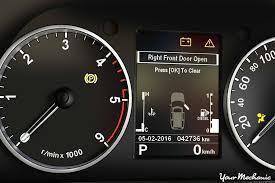 service light on car understanding land rover service indicator lights yourmechanic advice
