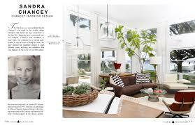 Home Design Magazine Florida Florida Architecture Magazine Feature Chancey Interior Design