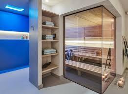 designer sauna frendy sauna wellness home freixanet wellness projects
