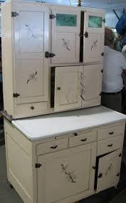 Antique Hoosier Kitchen Cabinet Antique Kitchen Cabinet With Flour Bin