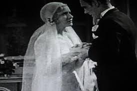 of frankenstein wedding dress retro fy me the fashion of frankenstein