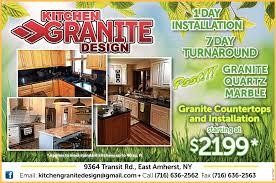 Kitchen Granite Countertops Granite Countertops U0026 Installation Kitchen Granite Design East