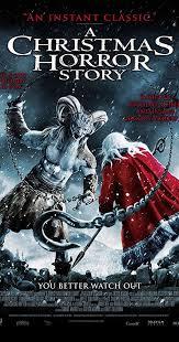a christmas horror story 2015 imdb