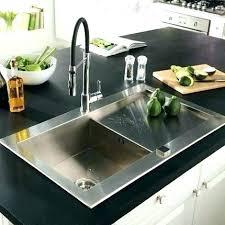 lavabo cuisine bouché lavabo de cuisine visualdeviance co