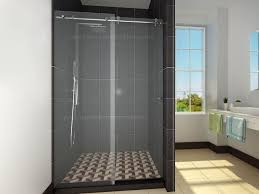 New Shower Doors Modern Bathroom Doors Shower Door Ideas Frameless Shower Doors