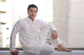 latest men mehndi kurta designs 2017 2018 in pakistan fashionglint