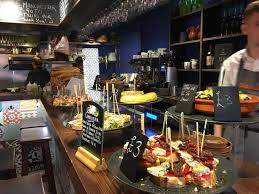 restaurant cuisine how ramsbottom has become one of the country s must visit food and