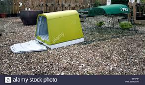 Chicken Coop Kit Omlet Eglu Chicken Coop House And Run Chicken House Starter Kit