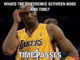 Kobe Bryant Memes - kobe bryant passing meme meme