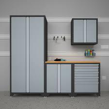 Kitchen Cabinets In Garage Kitchen Desaign Tips For Choosing Garage Storage Cabinets Modern