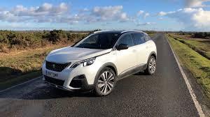 is peugeot 3008 a good car new peugeot 3008 reviews motor1 com uk