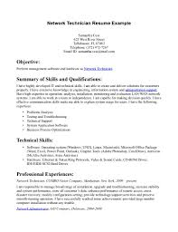 Laser Technician Resume Cover Letter Supply Technician Resume Sample Medical Supply