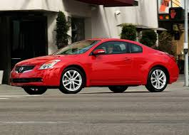 Nissan Altima V6 - 2009 nissan altima coupe specifications pictures prices