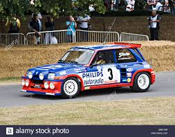 renault r5 turbo renault 5 turbo rally stock photos u0026 renault 5 turbo rally stock