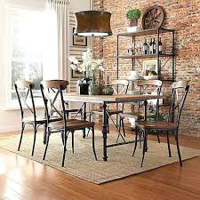 dining table diy rustic chic dining table round home decor white