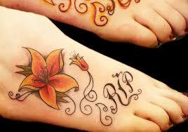 creative tattoos rip tattoos