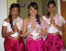 mariage cambodgien les témoins mariage cambodgien