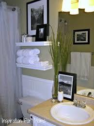 Bathroom Decorating Ideas For Small Bathroom Fresh Various Decorating Ideas For Small Bathrooms W 12928