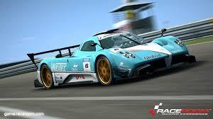 future pagani raceroom racing experience u2013 pagani update simnewsdaily daily