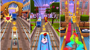 subway surfer mod apk subway surfers android apps on play