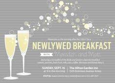 day after wedding brunch invitations at last after wedding brunch invitations in gray or