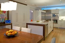 eat at island in kitchen lights kitchen island kitchen contemporary with artemide eat in