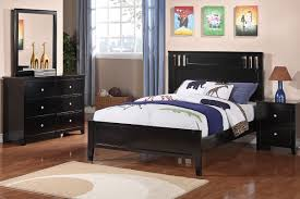 full size bedroom sets twin wood bed f9046 color black furniture mattress los angeles and