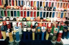 where to buy pez dispensers burlingame museum boasts every pez dispenser museums san